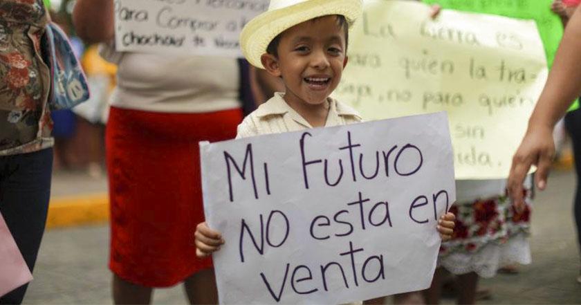 Apoio é voltado às organizações membro que atuam nos direitos humanos e ambientais